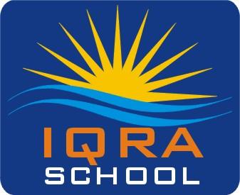 iqra school logo